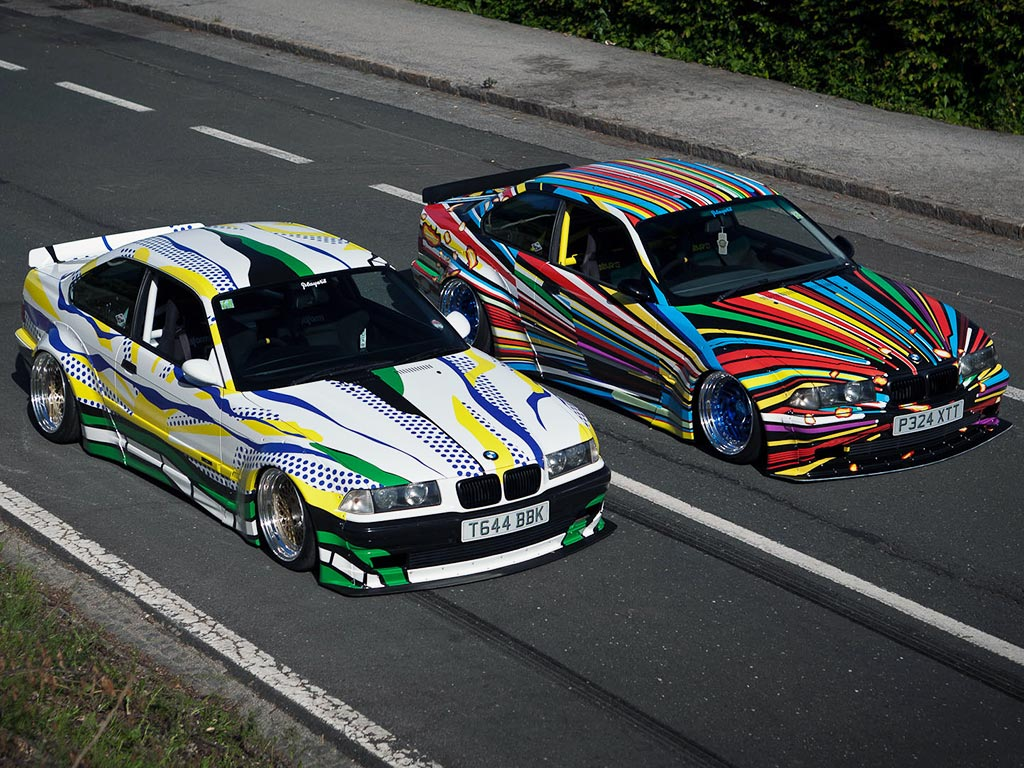 Race Car Livery Spp