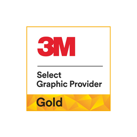 3M Select Graphic Provider Gold